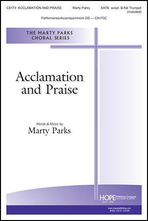Acclamation and Praise