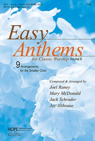 Easy Anthems Thumbnail