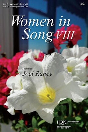 Women in Song #8 Thumbnail