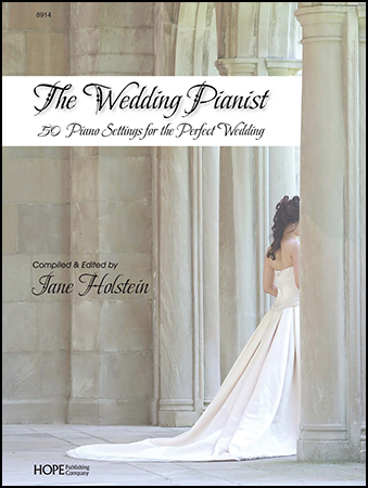 The Wedding Pianist