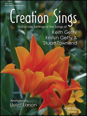 Creation Sings image
