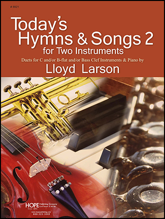 Today's Hymns and Songs, Vol. 2