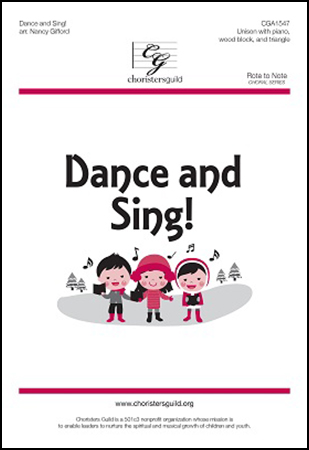 Dance and Sing!