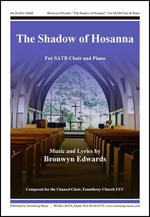 The Shadow of Hosanna