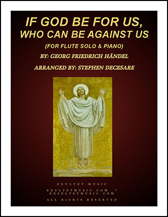 If God be for us, who can be against us?