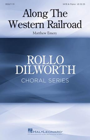 Along the Western Railroad Thumbnail
