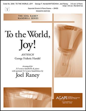 To the World, Joy!