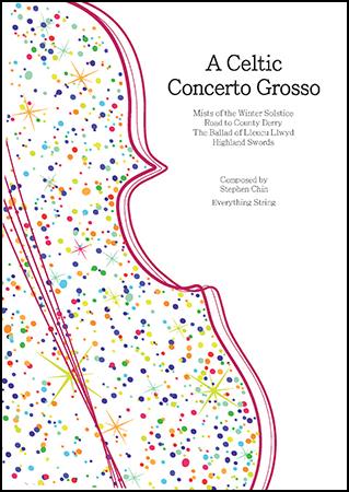 A Celtic Concerto Grosso No. 1