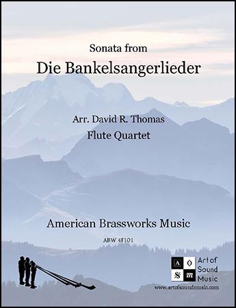 Sonata from Die Bankelsangeleider