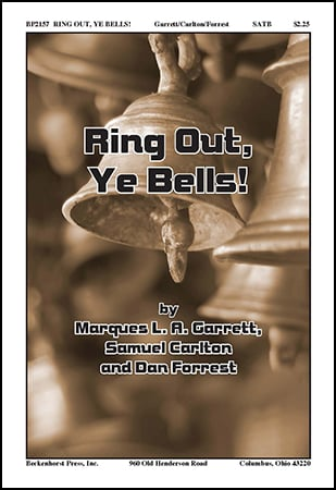 Ring Out, Ye Bells