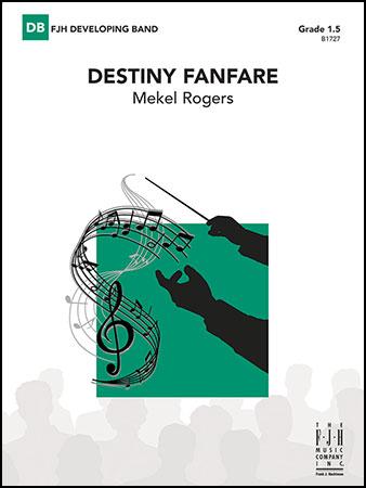 Destiny Fanfare