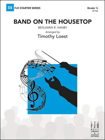 Band on the Housetop