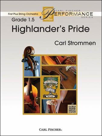 Highlander's Pride
