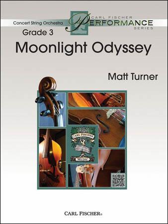 Moonlight Odyssey