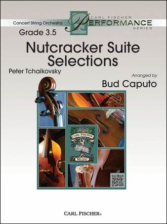 Nutcracker Suite Selections