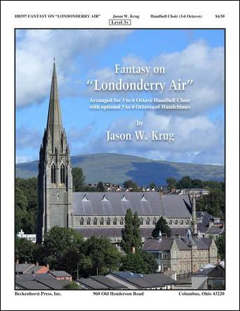 Fantasy on Londonderry Air