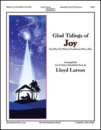 Glad Tidings of Joy