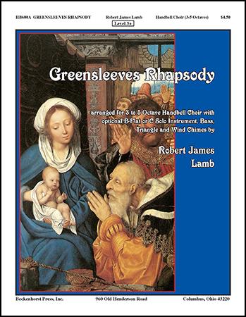 Greensleeves Rhapsody