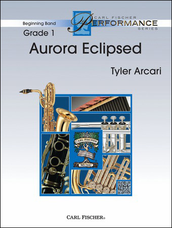 Aurora Eclipsed