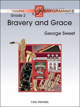 Bravery and Grace