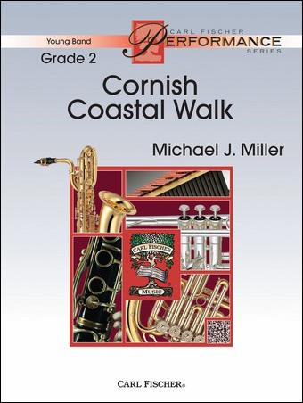 Cornish Coastal Walk