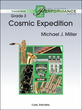 Cosmic Expedition