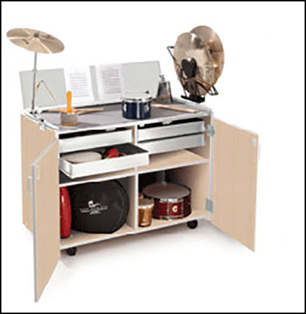 Basic Percussion Workstation