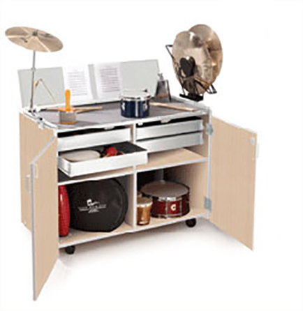 Deluxe Percussion Workstation music accessory image
