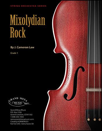 Mixolydian Rock