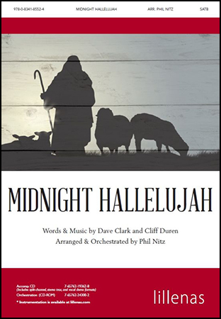 Midnight Hallelujah