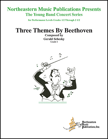 Three Themes by Beethoven