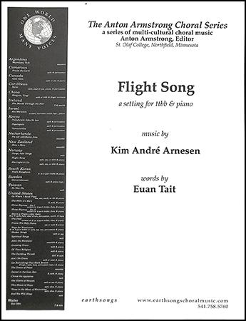 Flight Song Thumbnail