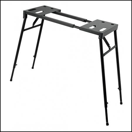Platform Style Keyboard Stand