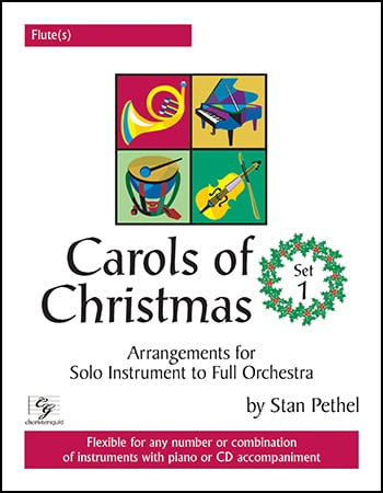 Carols of Christmas, Set 1