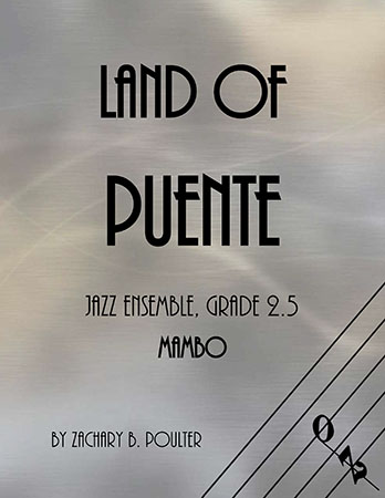 Land of Puente