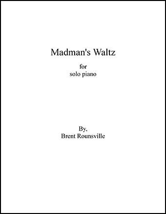 Madman's Waltz