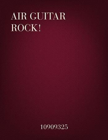 Air Guitar Rock!