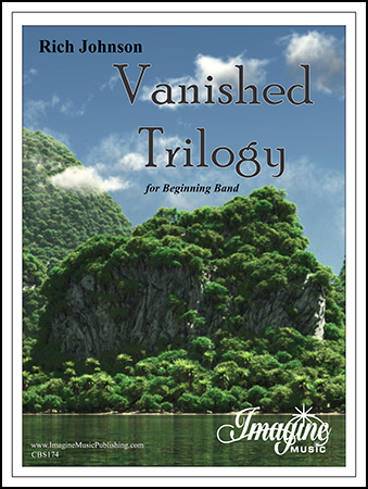 Vanished Trilogy