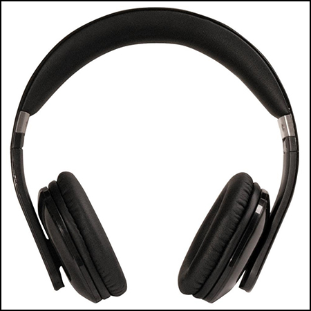 Dual-Mode Bluetooth Stereo Headphones