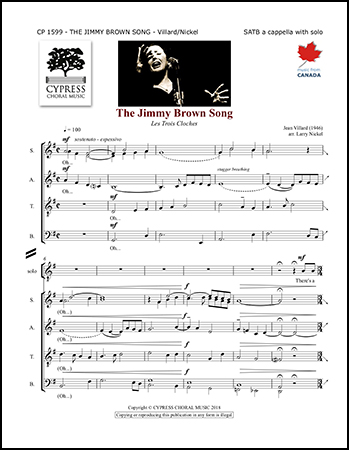 The Jimmy Brown Song