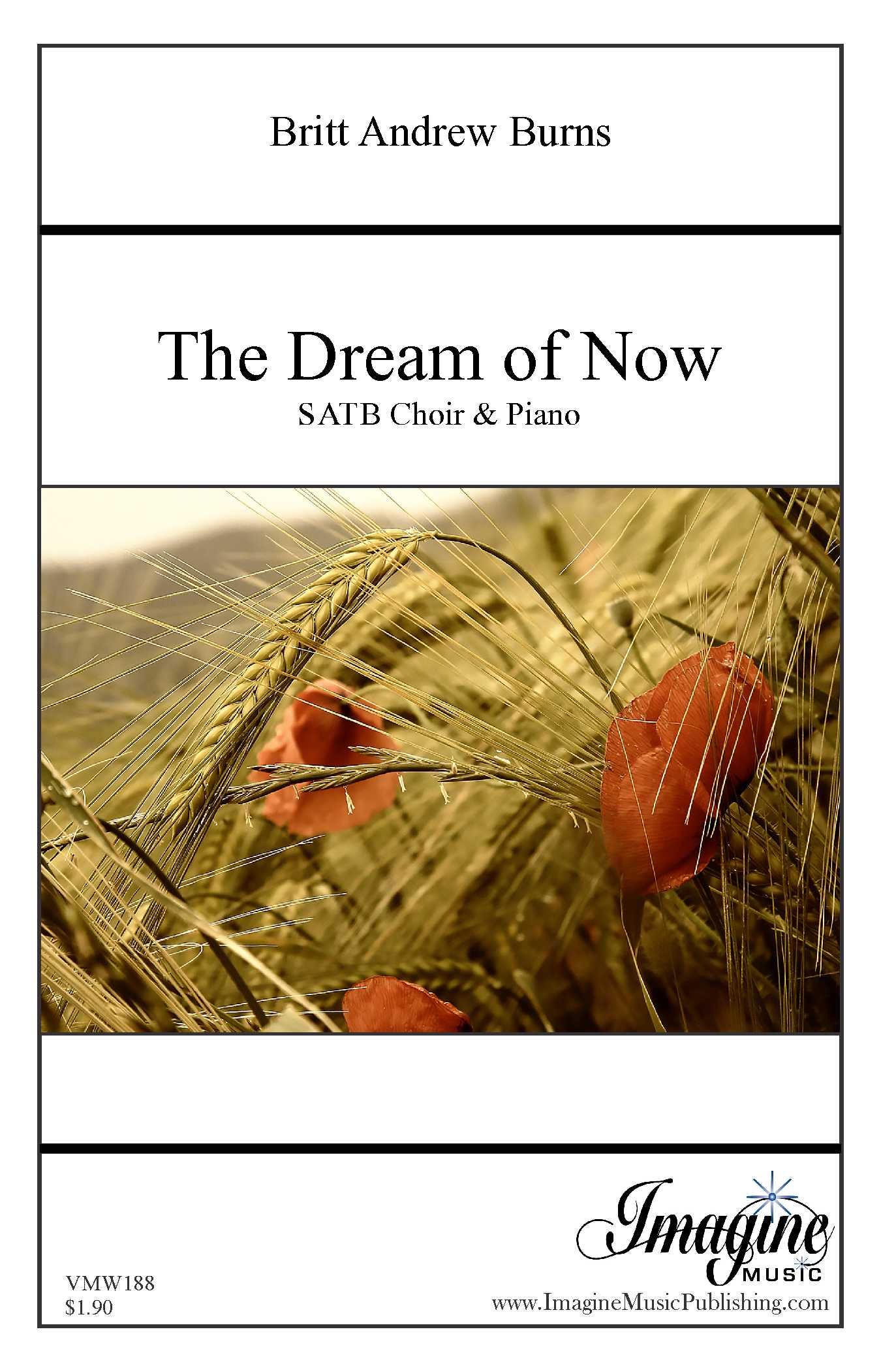 The Dream of Now