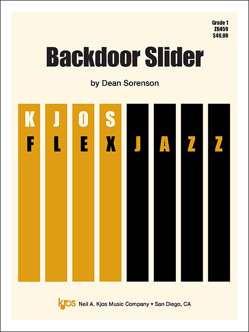 Backdoor Slider