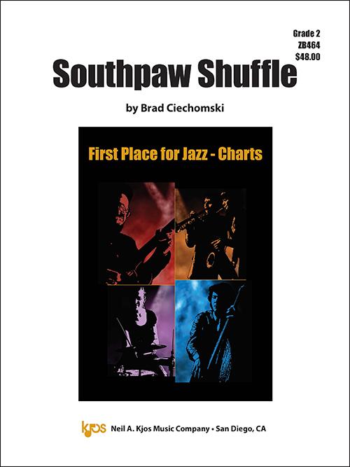 Southpaw Shuffle