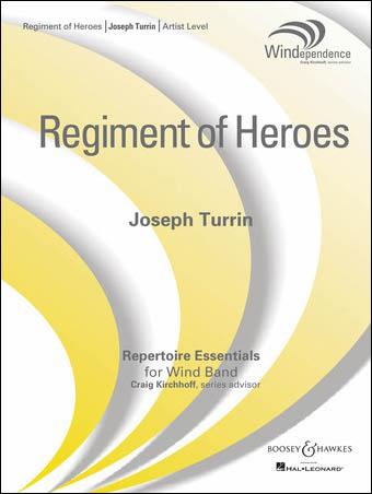 Regiment of Heroes