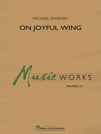On Joyful Wing