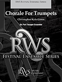 Chorale For Trumpets