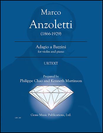 Adagio a Bazzini