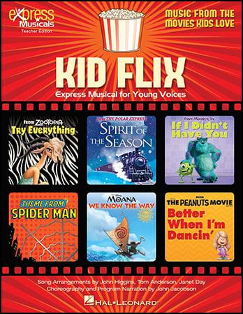 Kid Flix Thumbnail