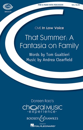 That Summer : A Fantasia on Family