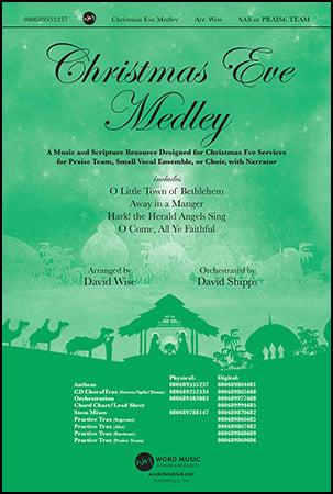 Christmas Eve Medley